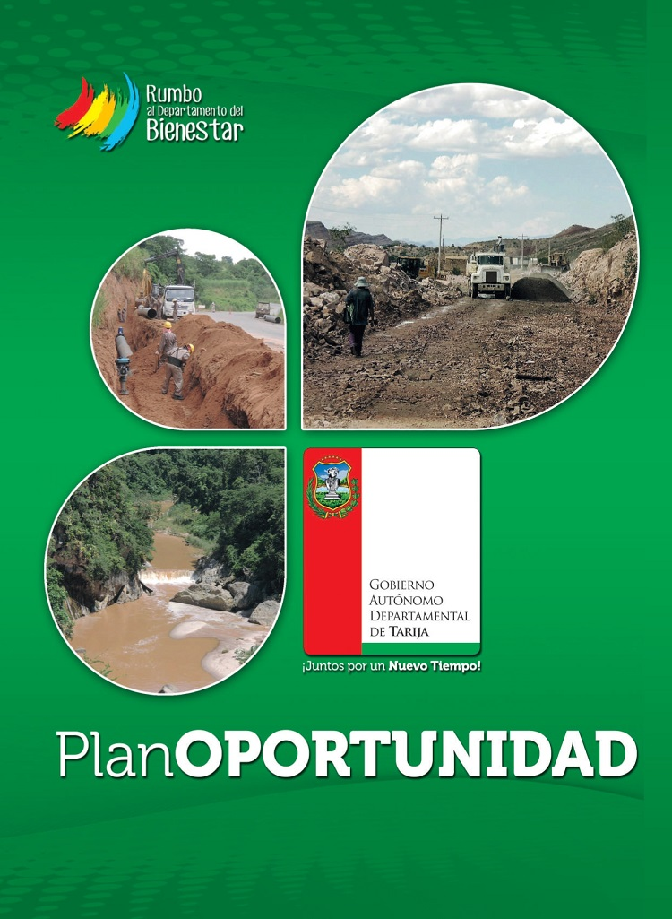 Plan Oportunidad