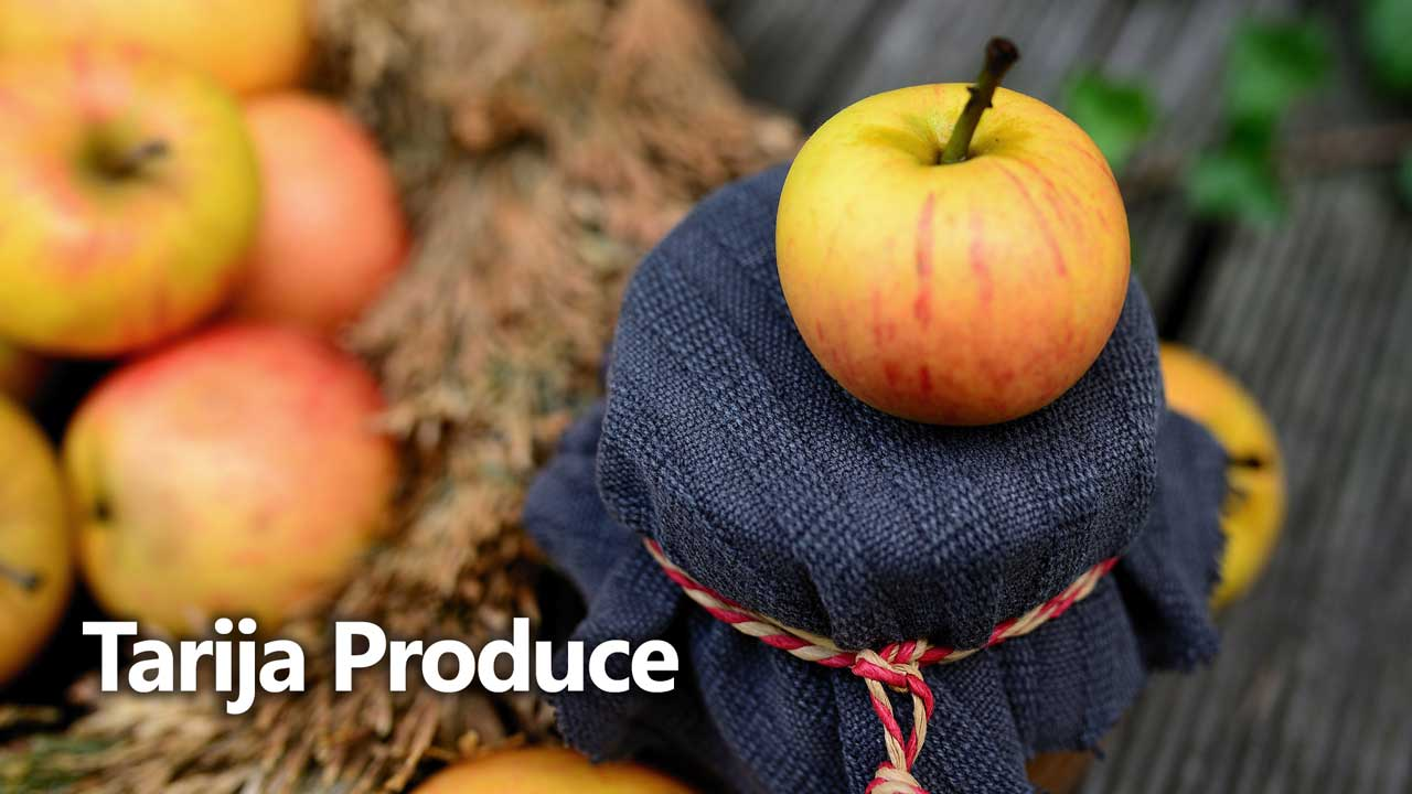 Tarija Produce